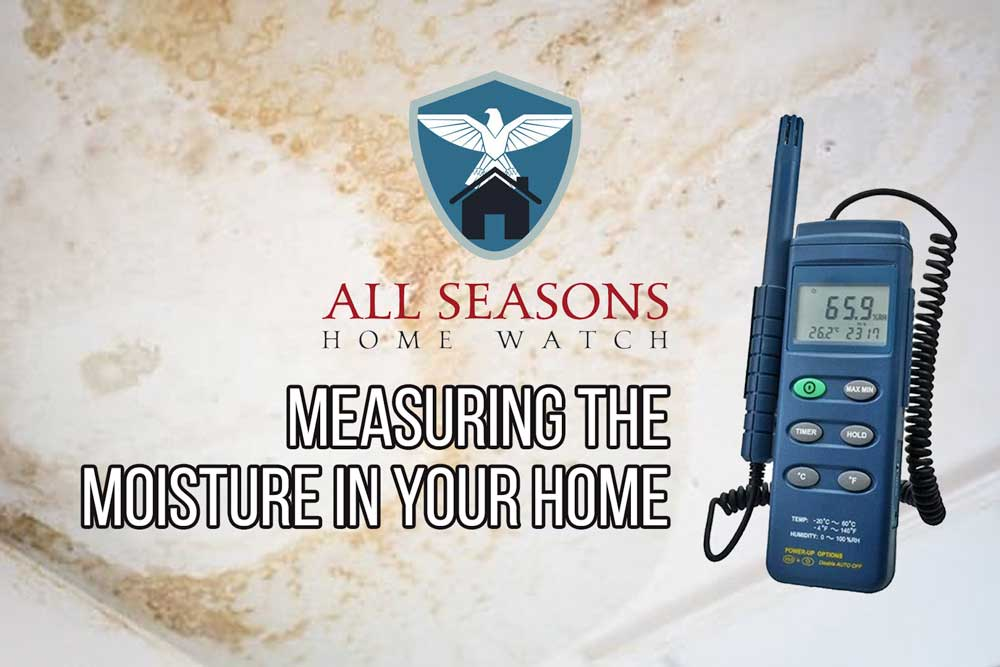 Measuring Humidity in Your Home
